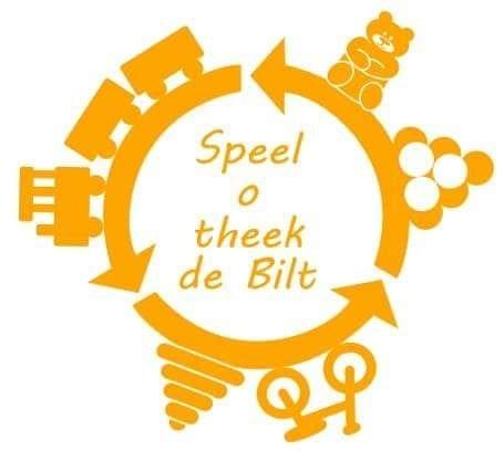 Speelotheek De Bilt heeft een nieuw logo🎉🎉🎉🎉! We zijn er erg trots op omdat het enkele van onze belangrijkste waarden bevat: duurzaamheid♻️, diversiteit✅ en kindvriendelijk👨👩👧👦. Wat denken jullie? #speelgoed #SpeelotheekDeBilt.nl #newlogo #DeBilt #Bilthoven #thenetherlands