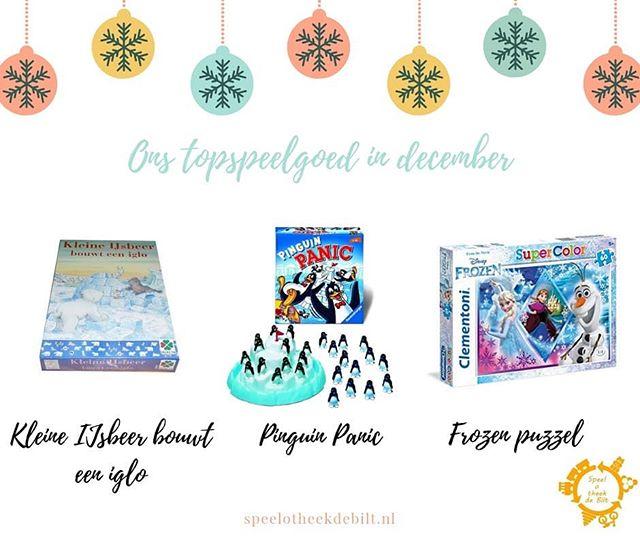 Ons topspeelgoed deze maand! 🎉🎉 Welke is je favoriet? Wil je ze lenen? #SpeelotheekDeBilt.nl #speelotheek #toylibrary #favourite #toys #speelgoed #speelgoedvandemaand #DeBilt #bilthoven