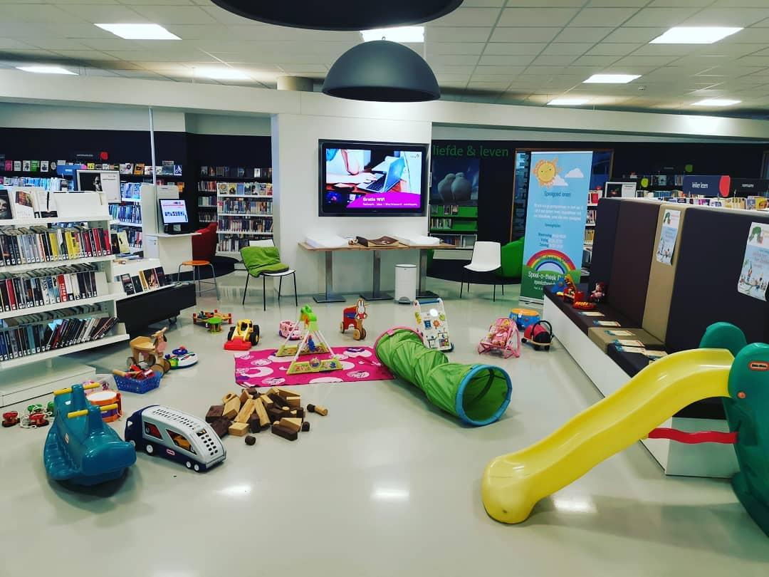 Het pretenboekenfestival start binnenkort! 🎉🎉🎉We zijn klaar om te feesten met speelgoed van Speel-o-theek De Bilt, Muziek met muis, fotomoment en meer. Tot zo!😍 #speelotheekdebilt.nl #speelotheek #toylibrary #toys#speeletjes #circulareconomy #DeBilt #Bilthoven #thenetherlands #duurzaam #sustainable #pretenboekenfestival #kidsparty